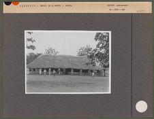 Case de la région de Garoua