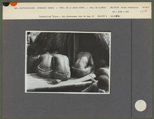 Funérailles Boubou : les pleureuses