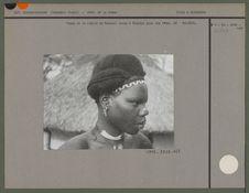 Femmes de la région de Bambari