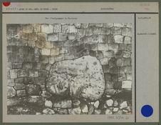 Mur d' endiguement du Huatanay.