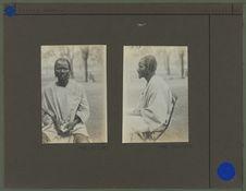 Mamadou Keita, Malinké