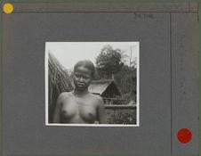 Jeune femme Moï Kil