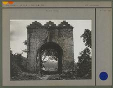 La Porte d'Annam