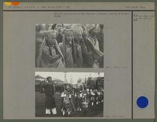 Fêtes du quarantenaire de S.M. Khai-Dinh