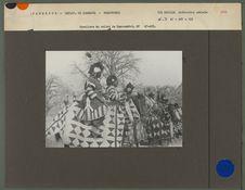 Cavaliers du sultan de Ngaoudéré