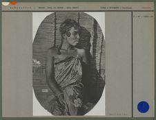 Type de femme sakalave