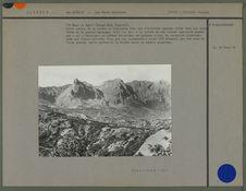 Montagnes du Djurdjurda
