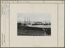 Port de Dakar