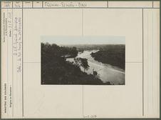 Boké - le rio Nunez au débarcadère