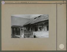 Musée ethnographique de Bucarest