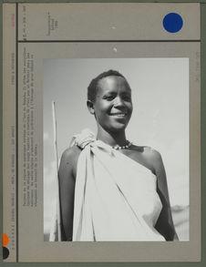 Pasteur de l'est du Ruanda