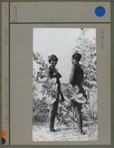 Femmes kanembou