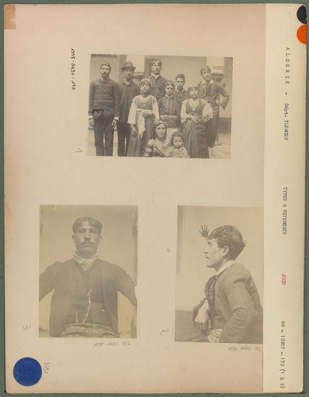 Juifs de Tlemcen