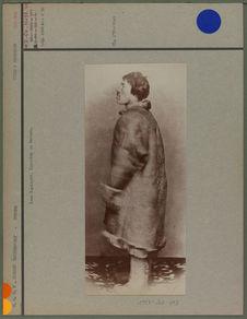 Ivan Kamikoff, Samoyède de Merzen