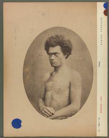 Papou de la Nouvelle-Guinée