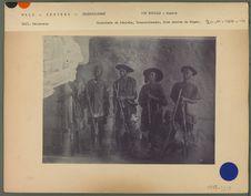 Guerriers de Kenyeba