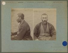 Arménien de Choucha