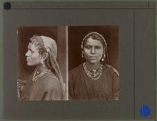 Fatma, femme Fellah