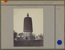 Tour de pagode