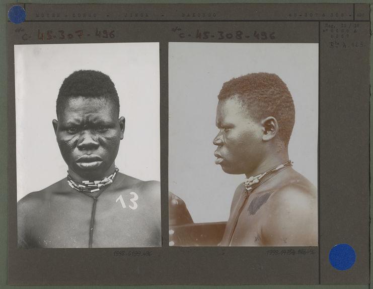 Bakongo de Jinga