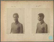 Jeune Somali