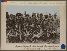 Groupe des Papous