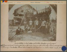Ouvriers batak