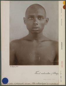 Tamil Mahométan (Kling)