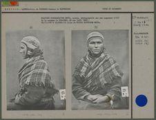 Kristine Mikkelsdatter Hetta, nomade