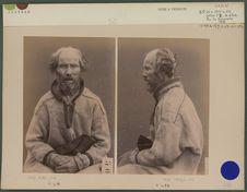 Anders Andersen Anto, lapon sédentaire pêcheur