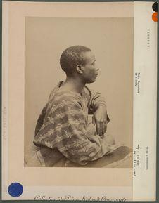 Thio, Dahoméen