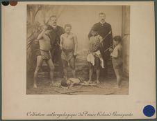 Buschmen [groupe]