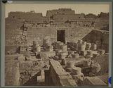 Salle hypostyle du grand temple