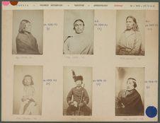 Indien de Vancouver et de la Reine Charlotte