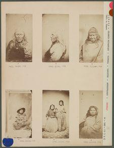 Indiens de Victoria, Vancouver