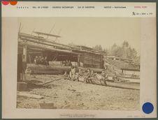 Indian Ranch at Nootka Sound