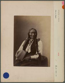 Black Crow, Arapaho