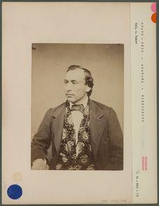 J. D. James, Chickasaw