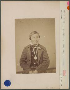 Ash-Ke-he-na-nieuw, Chickasaws
