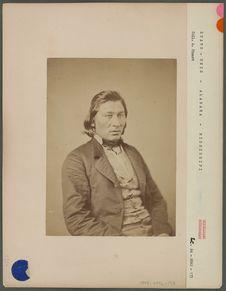 Sho-ni-on, Chickasaws
