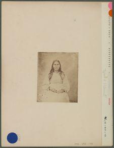 Choctaw Squaw