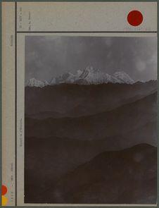 Massif de l'Everest