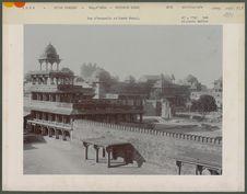 Vue d'ensemble et Panch Mahal