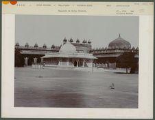 Mausolée de Salim Chishti
