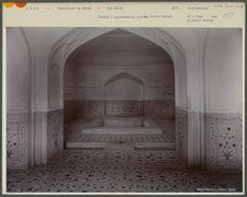 Palais : appartements privés, bains royaux
