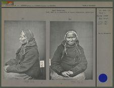 Marit Persdatter, lapon sédentaire agriculteur