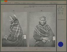 Gunhild Perdatter, lapon sédentaire agriculteur