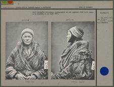 Berit Larsdatter Siri, nomade, 61 ans