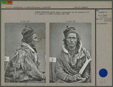Salomon Hendriksson Pillto, nomade