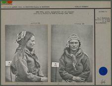 Anna Hurri, nomade